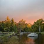 Seyon Pond, Groton, VT