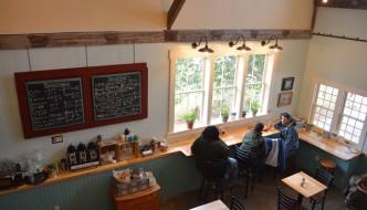 Peacham Cafe