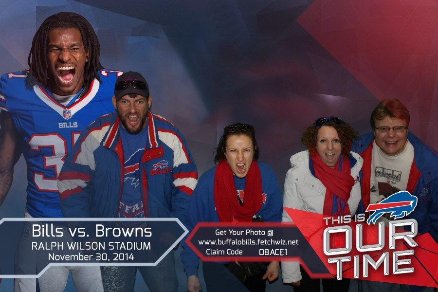 Bills Vs Browns Photo 2014 2014-11-30 17-10-48PM x4