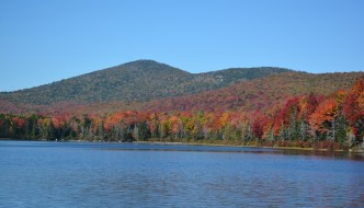 I mean, almost every picture I had seen of VT looked like this. How could I not want to live there!?