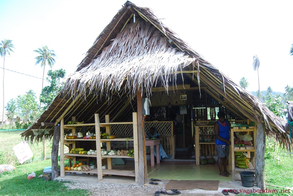 Store in Vanuatu