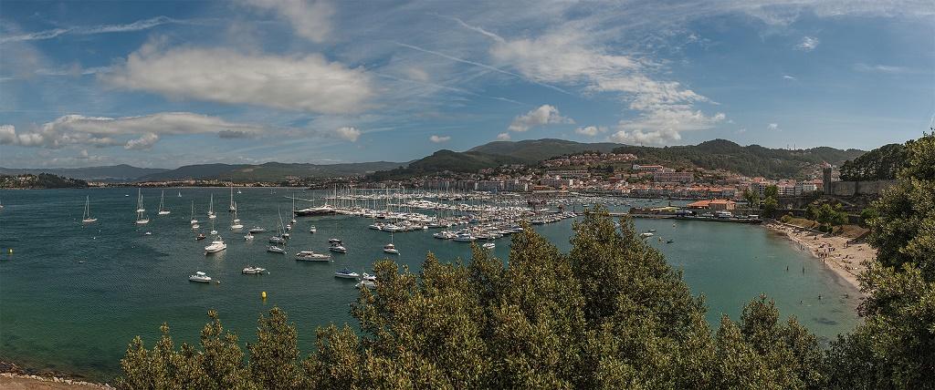 Galicia Spain