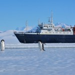 Win a Trip to Antarctica with Oceanwide Expeditions