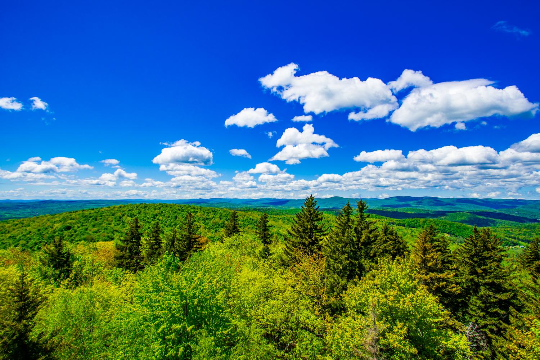 Vermont State Parks Vagabond Way