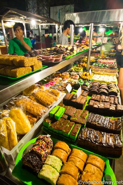 Desserts on Gili Trawangan (1 of 1)