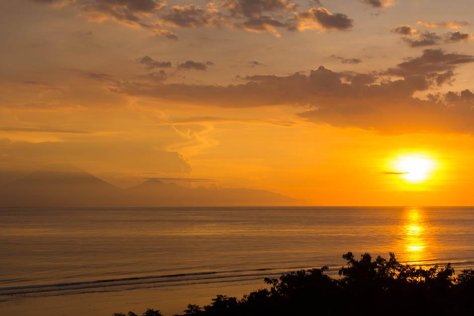 Gili Trawangan Sunset (1 of 1)