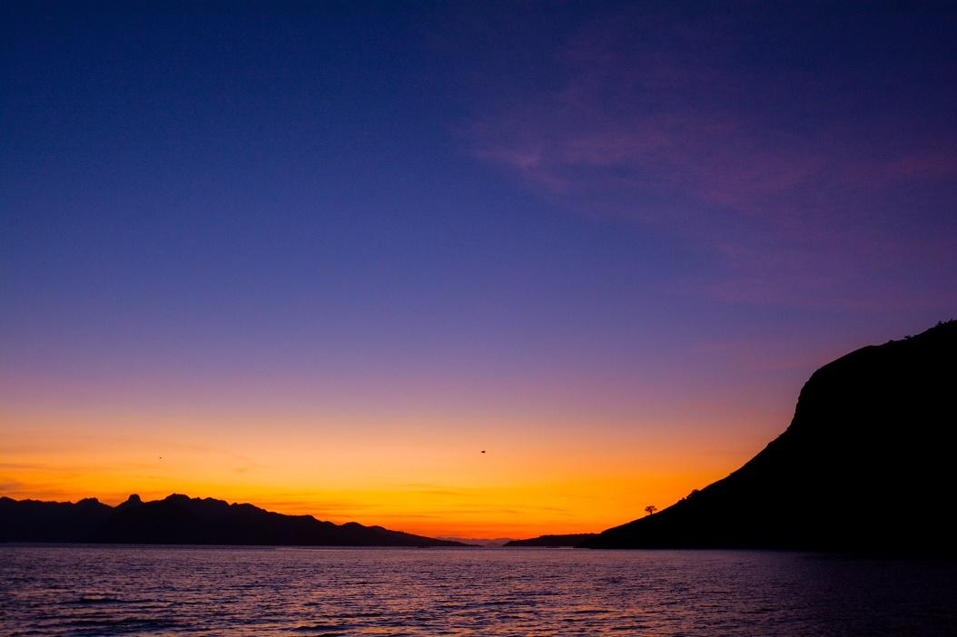 Sunrise Indonesia