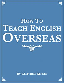 TeachingEnglishCover