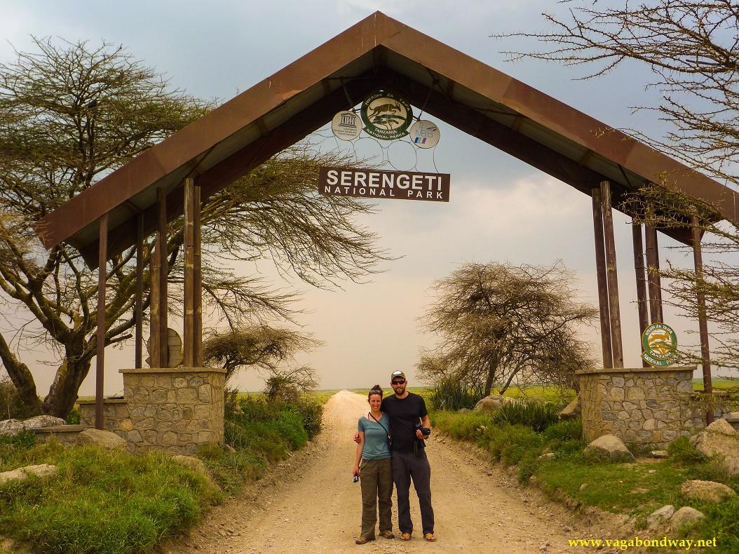 Vagabondway at Serengeti