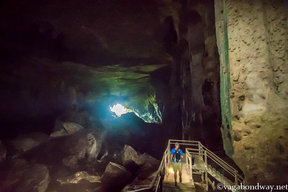Niah Caves Borneo Malaysia