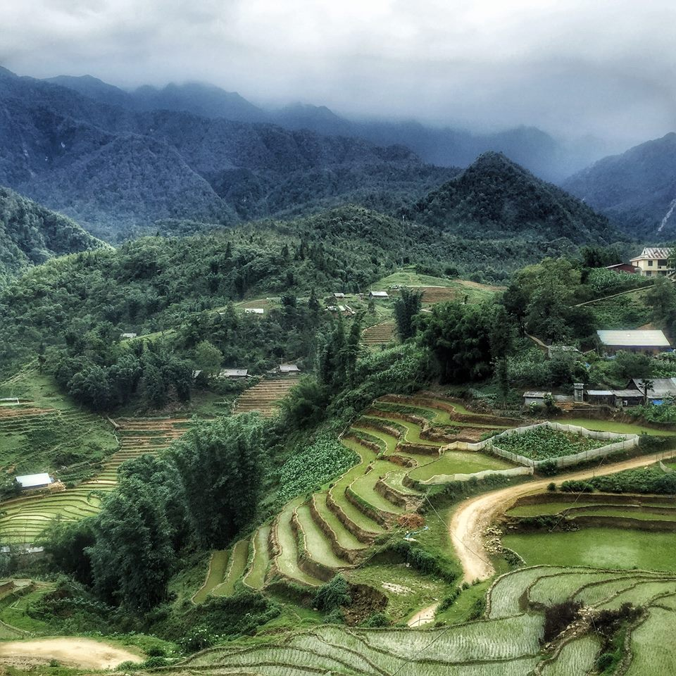 Simply Travelled Sapa Vietnam