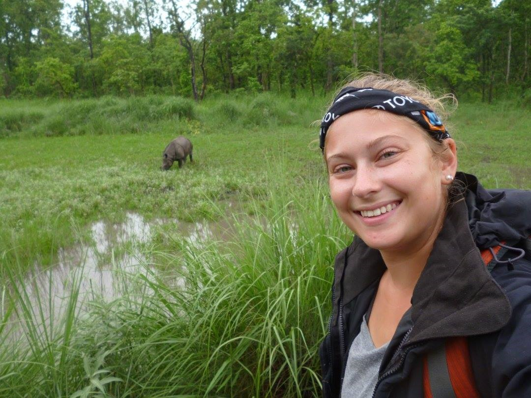 Chetwan National Park Safari- Nepal