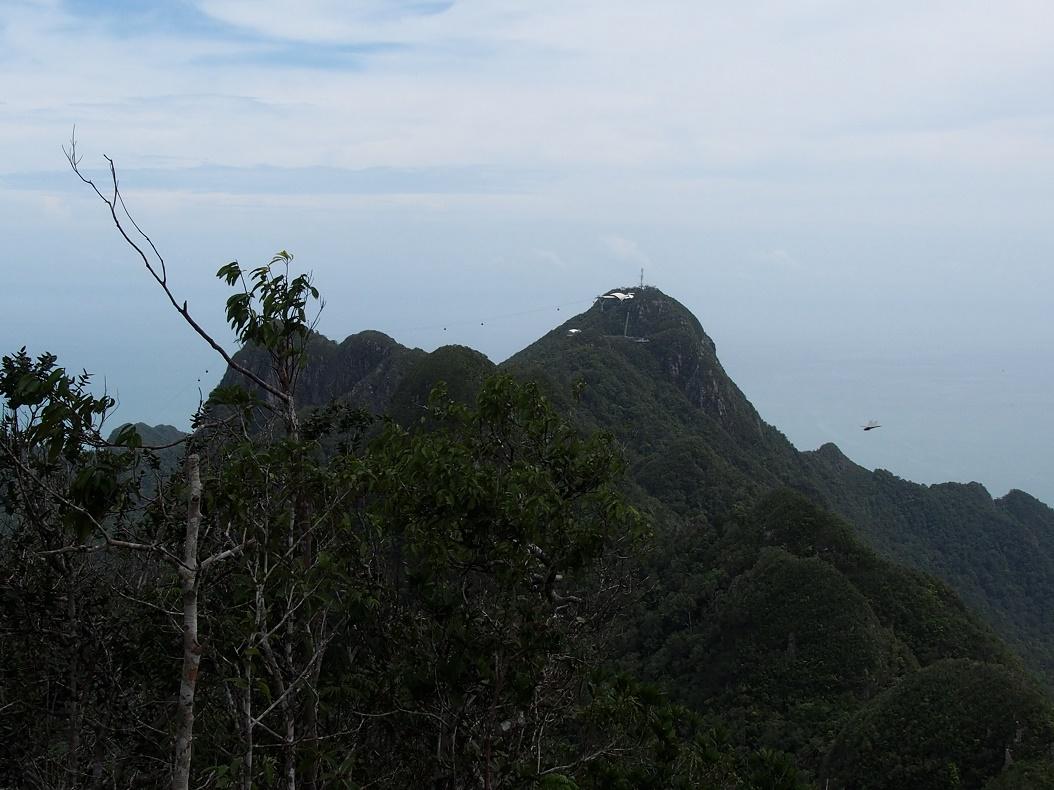 Langkawi hikes Malaysia