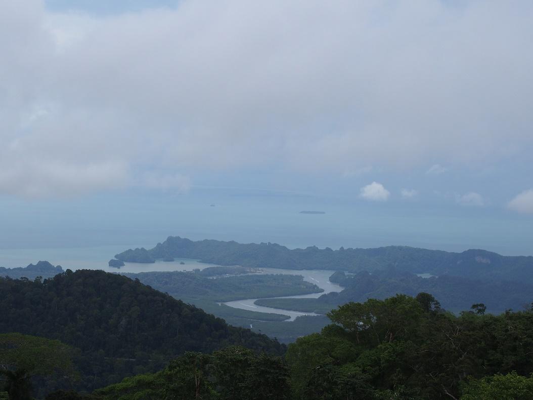 Langkawi hikes