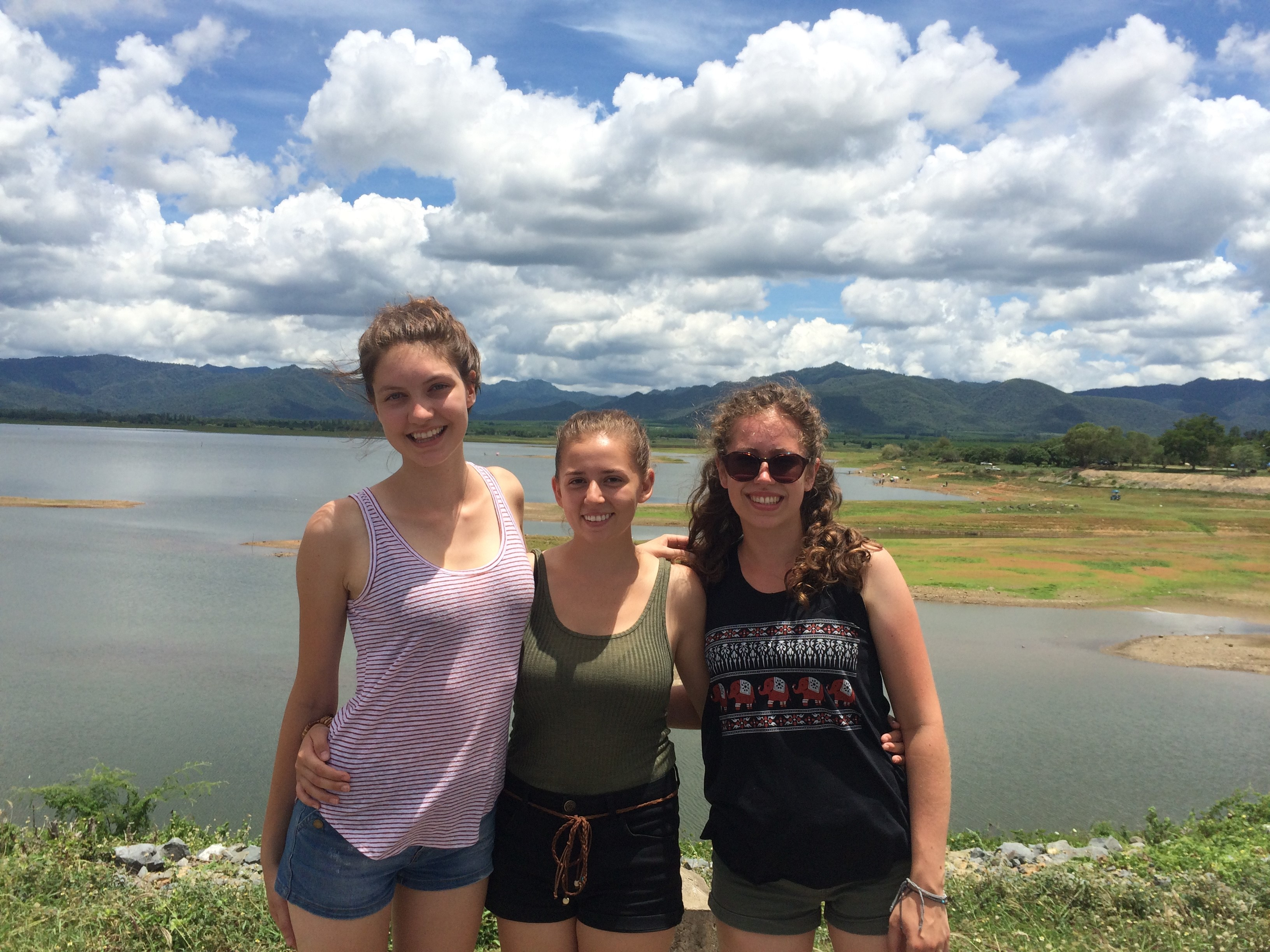 Kui Buri National Park, Thaïland My story