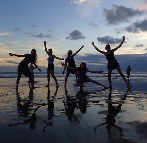 My Story Bali, Indonesia Montreal Girls