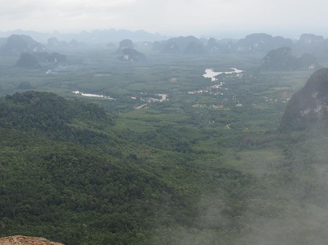 Free Krabi Hiking Thailand
