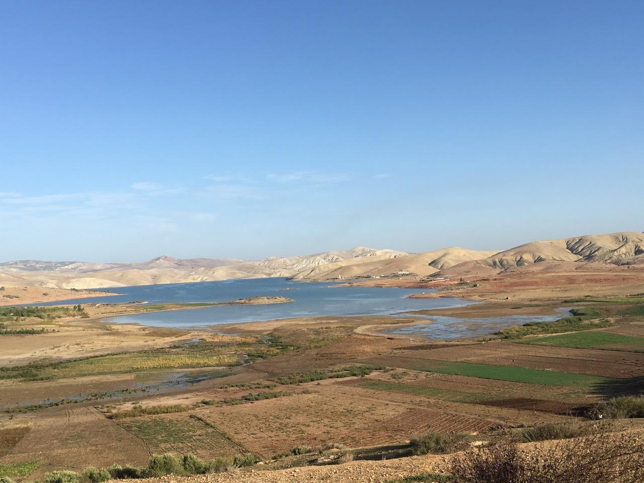 Travel Morocco Kay Thomas