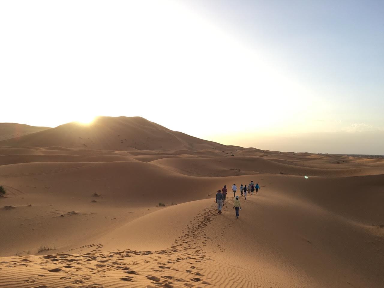 travel Morocco Vagabond Way