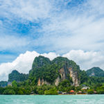 October Budget for Amazing Adventures in Stunning Thailand