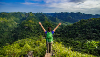 How I will Achieve more Amazing Travel in 2017 and You can too!
