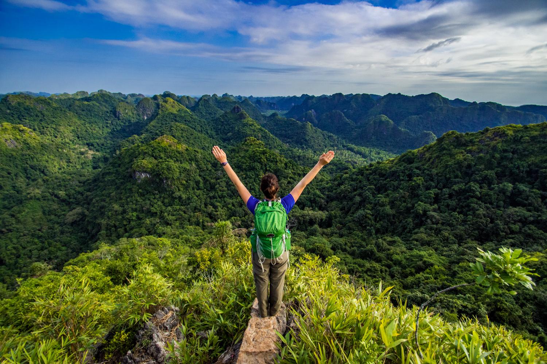 Achieve Vagabond Way Vietnam