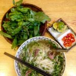 My Love Affair with Pho and My Pho-a-thon in Vietnam