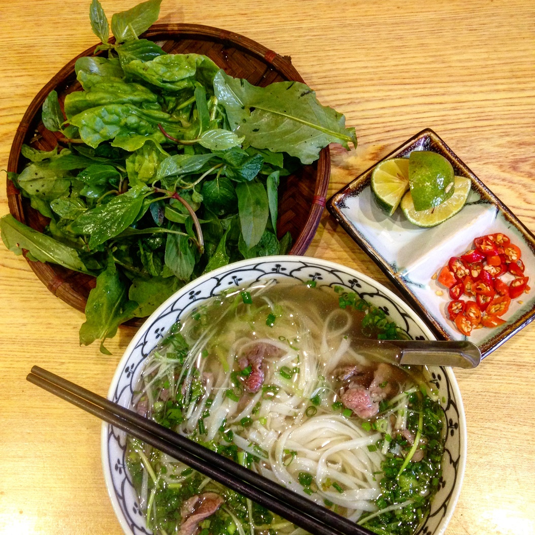 My Love Affair with Pho and My Pho-a-thon in Vietnam - Vagabond Way
