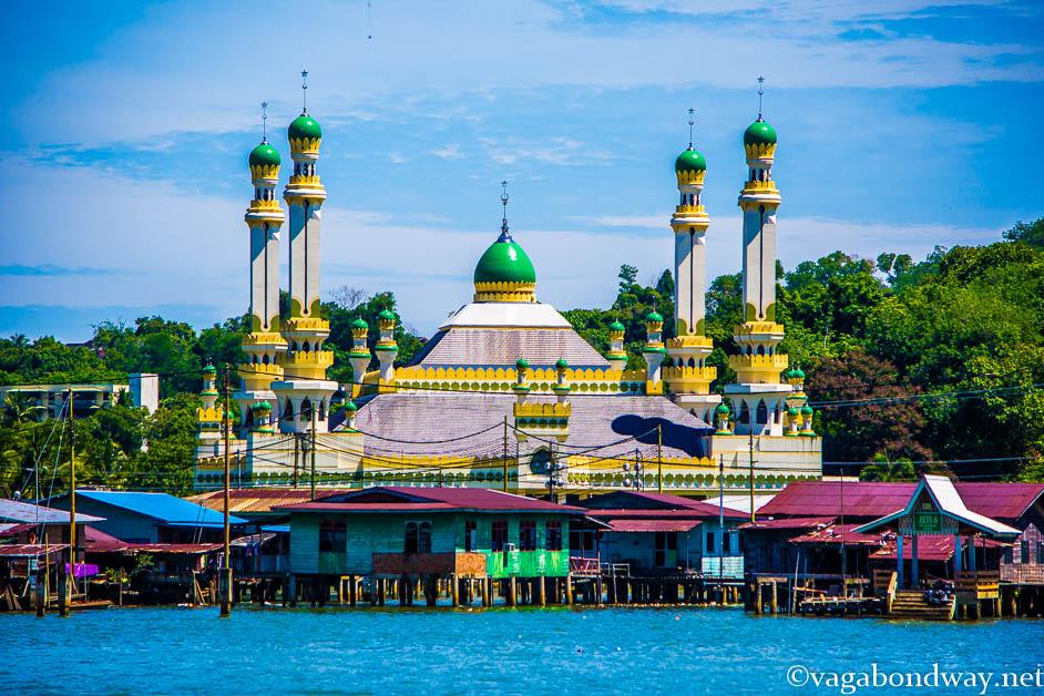 Southeast Asia Vagabond Way