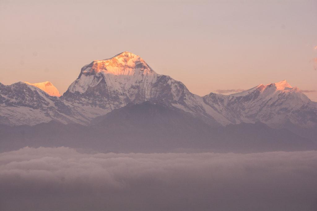Poon Hill Nepal Vagabond Way