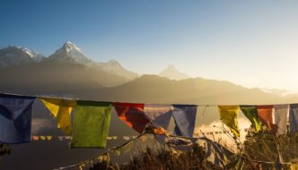 How to Hike Stunning Poon Hill in Nepal for Best Route