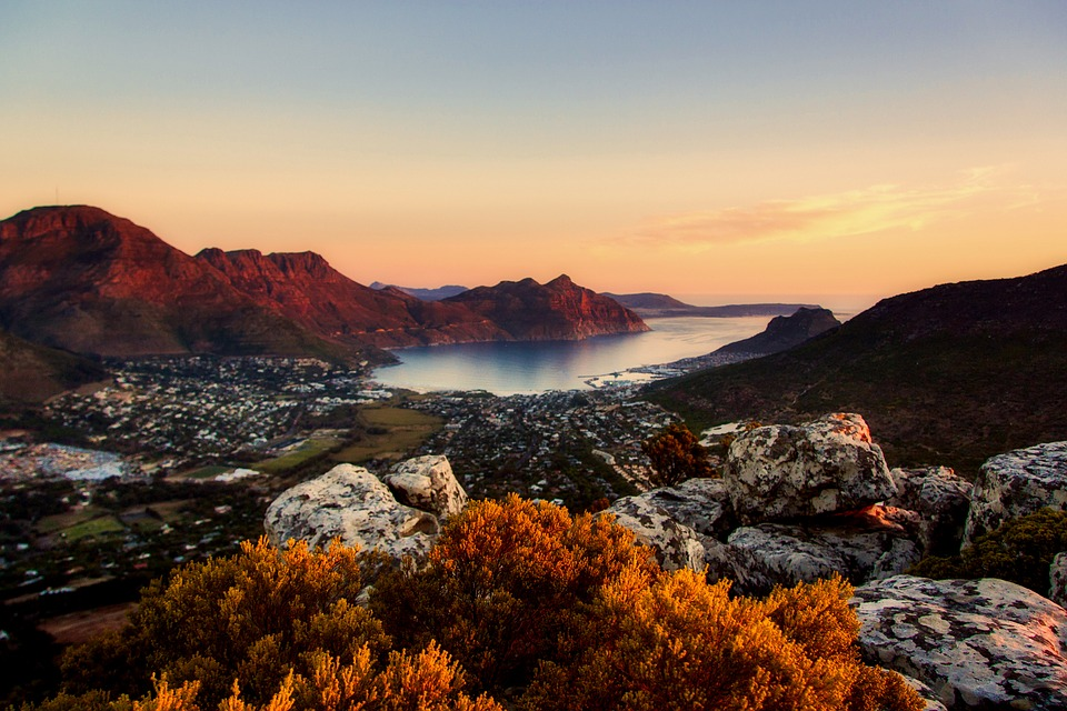 South Africa Vagabond Way