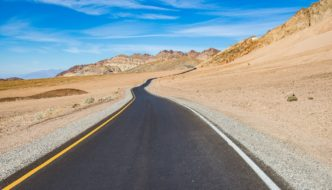 Adventure to the Amazing Death Valley National Park