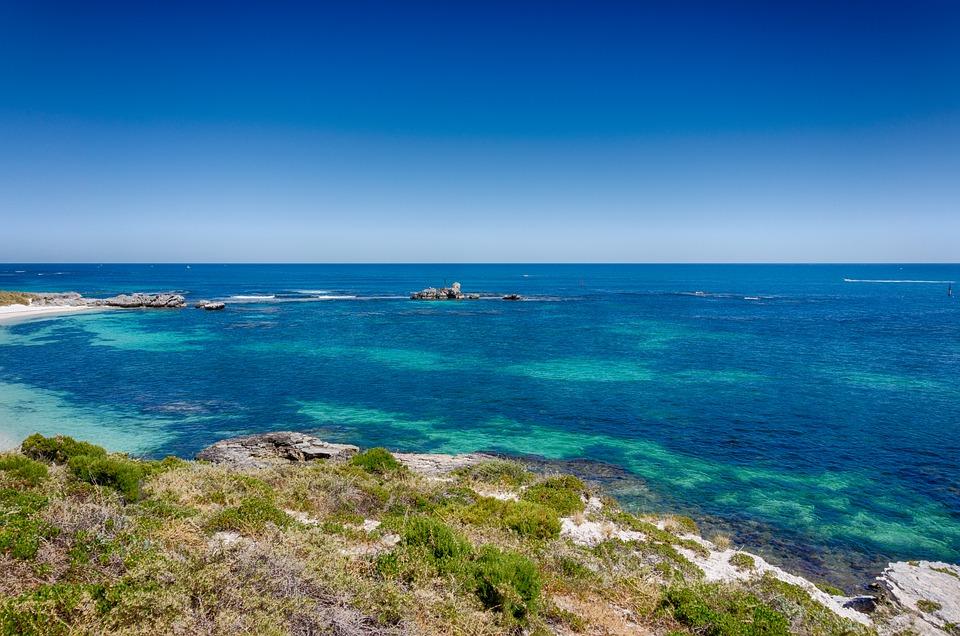 Western Australia Vagabond Way